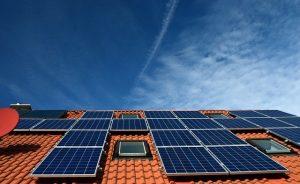 Une énergie verte à domicile grâce au panneau solaire